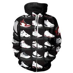 PLstar Cosmos 2017 New Fashion Hoodies Men Women Sweatshirts Jordan 23 Classic Shoes Print Unisex Streetwear Tracksuits Jordan 23, Jordan Shoes, Jordan Sneakers, Classic Shoes, Classic Sneakers, Streetwear, Mens Sweatshirts, Men's Hoodies, Cheap Hoodies