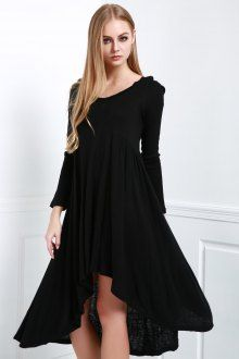 Black Dresses For Women | ZAFUL - Page 13
