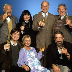 The Vicar of Dibley. Dawn French is my absolute heroine, so it was one of the best weeks of my life to be playing Geraldine Granger ! British Tv Comedies, Classic Comedies, British Comedy, British Actors, Uk Tv Shows, Great Tv Shows, Vicar Of Dibley, Dawn French, Comedy Actors