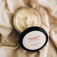 Whipped Shea butter Shea Body Butter, Natural Beauty, How To Make, Raw Beauty