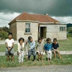 Ans Westra Ohinemutu, 1963 Inkjet on Ilford Galerie Gold Fiber Silk 2013 Edition of 5 Dimensions Variable Image courtesy Suite Tirohanga. Maori Legends, Paint Photography, School Photography, Maori People, Nz Art, Maori Art, Famous Photographers, Artist Life, Documentary Photography