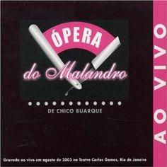 BUY LINK : http://www.amazon.com/gp/product/B00018QGDG/ref=as_li_qf_sp_asin_il_tl?ie=UTF8=1789=9325=B00018QGDG=as2=20-brazilianmusic-20 .  Opera Do Malandro De Chico Buarque: Various Artists: Music