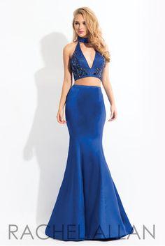 ee8e188875a Rachel Allan Prom 6030 Rachel ALLAN Long Prom Pure Couture Prom