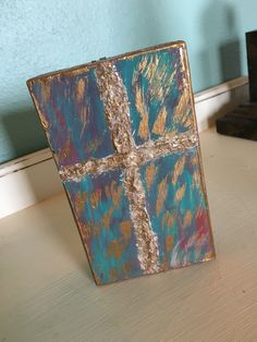 PRAYER BLOCK www.fillyourcup1013.com
