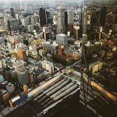 Guys have you checked out my stories yet? We are up in the highest skyscraper of Melbourne: Eureka Skytower 88th floor ✈️ #selfwandereraustralia #melbourne_insta #melbourne #australia #australiagram #visitmelbourne #WANDERWednesday