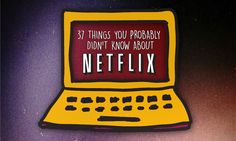 Netflix considers Canada to be a Third World country.