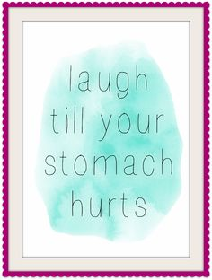 When you can't workout your abs... laugh. hard! #fitness #motivation #funny