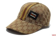 $19 for Gucci Fashion Cap. Buy Now! http://hellodealpretty.com/Gucci-Cap-073-productview-163390.html