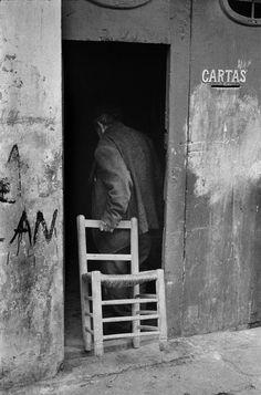 Josef Koudelka. 1973. Spain