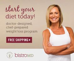 Take Your BistroMD Home | Best Diet To Lose Weight Fast BristroMD is a nutritious food packaged which is delivered at the door steps of the  customer. This food comes with an assurance to reduce weight. How do they do it?  Well, it's all because the food is made with less fat and when you are eating this, you are in turn  tuning your body to adjust with less fat. Your craving for high calorie food reduces automatically. This is the most healthy way to lose weight at any age.