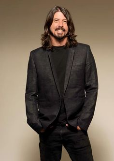 "Dave Grohl / ""Heavy Metal would not exist without Led Zeppelin, and if it did, it would suck."""