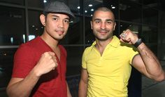 Donaire vs Darchinyan 2: A Tale of Two Warriors