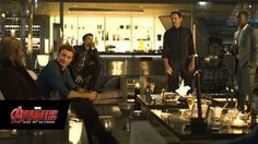 What's Revealed in the First 'Avengers: Age of Ultron' Trailer?