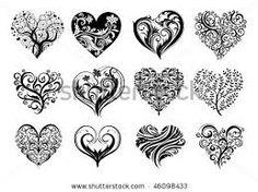 lace pattern tattoo - Google Search