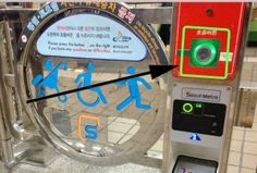 5 Super Common but Simple Seoul Subway Mistakes to Avoid