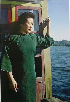 狐蝠的相册-彩色的民国(杭州篇)