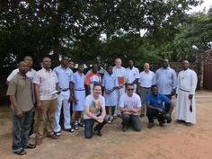 Meeting of the African Mission Commission in Nigeria