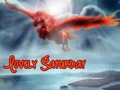 Lovely Saturday