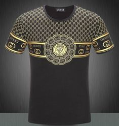 54f10229a Replica Versace T-Shirts for men #256027 for cheap,$21 USD On sale ...