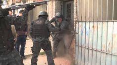 (+18) Argentina SWAT Raids POV 18/ allanamientos grupo halcon