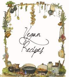 Vegan Food to Love