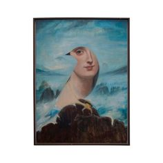 Thursday, Wednesday, Fine Art Auctions, Swan, 30th, Irish, Mona Lisa, Artwork, Painting
