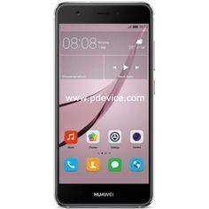 Huawei Nova 64GB Smartphone Full Specification