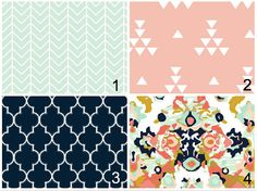 patterns for nursery