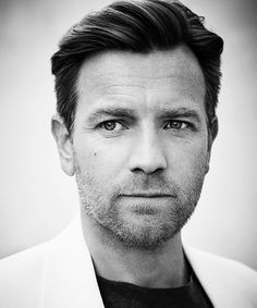 Ewan McGregor photographed by Jason Bell for Rhapsody (May 2016)