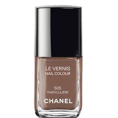 LE VERNIS - Esmalte de uñas - CHANEL Maquillaje
