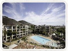 Pismo Beach Hotels - Dolphin Bay Resort & Spa.