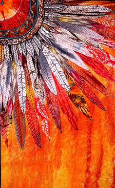 Barbara Olson - Quilt in Progress.  This is the most creative and inspiring collection of art quilts.
