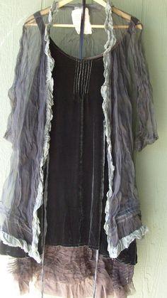 Meg By Design cashmere cardigan
