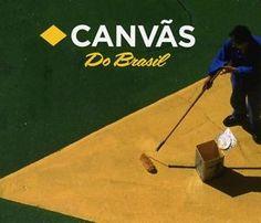 VARIOUS-CANVAS DO BRASIL/DISCOVER BRAZIL-CD (4) 541 NEU 5414165062417 | eBay