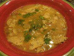 Easy Turkey Tortilla Soup