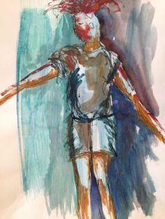 Dominque dancer