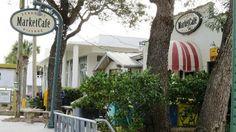 Seagrove Market Cafe & Tourist Shop-the BEST FISH SANDWHICH IN FLORIDA!!