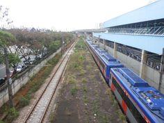#cptm #metrosp #subway #sampa #train