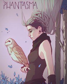 illustration // inspiration