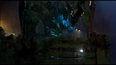 Pacific Rim Screen Capture
