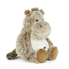Peluche hippopotame - Hippopo #Alinea