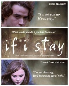 If I Stay Official Trailer + Trailer Review - Chloe Grace Moretz: HD PLUS | Jerry's Hollywoodland Amusement And Trailer Park