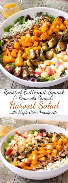 Butternut squash, Quinoa and Squashes on Pinterest