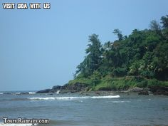 Tourist Attraction India: Best Baga Beach Goa  | india and travel