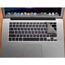XGear Key Shield Clear Keyboard Protector For Apple MacBook Pro/Retina/Air