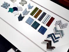 New available at Italia Ceramics showroom. Feature Tiles, Showroom, Office Supplies, Ceramics, Italia, Home, Ceramica, Pottery, Ceramic Art