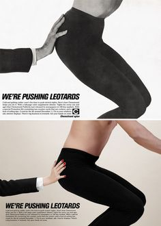 Sexist ads w/gender reversal #10