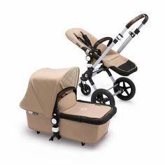 Bugaboo Cameleon 3 Classic+ Buggy in Grey Melange Bugaboo Bee, Bugaboo Cameleon 3, Bugaboo Stroller, Best Double Stroller, Single Stroller, Double Strollers, Baby Strollers, Chloe, K Om