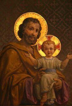 La tradición de dedicar los siete domingos anteriores a la festividad del padre nutricio de Jesús se remonta al siglo XVI. Se meditan los gozos y dolores de ...