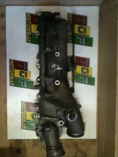 JEEP GRAND CHEROKEE 2.7 CRD DIESEL ENGINE FOR SPARES OR
